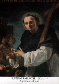 Beato Simone Ballacchi