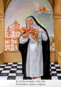 Beata Lucia da Narni