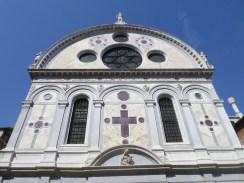 Santa Maria dei Miracoli - Venezia - Foto di Paola Squizzato