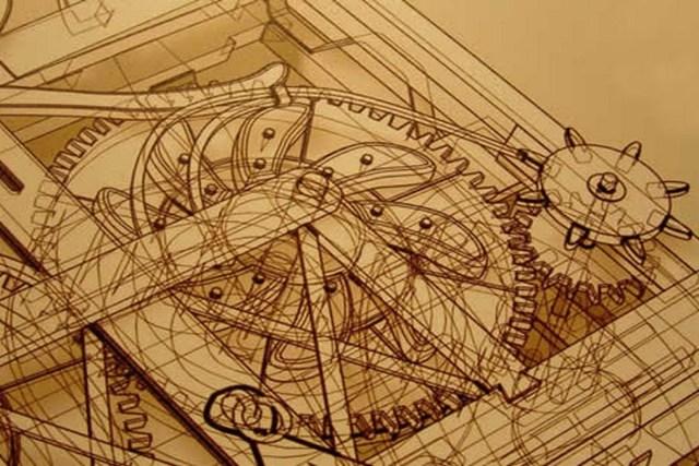 Leonardo e i suoi meccanismi