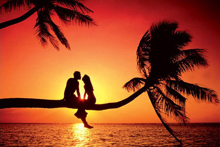 Guest post - È possibile che una cotta estiva diventi l'amore della vita
