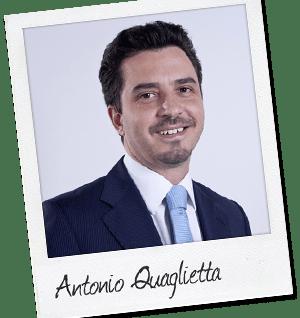 Intervista ad Antonio Quaglietta di RicomincioDaMe.it