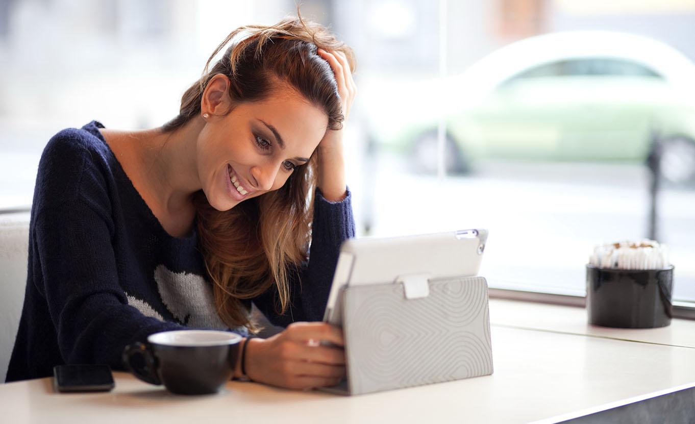 Oggi socializzo da casa o meglio, la socializzazione al tempo del Web