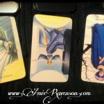 Tarot pull March 6