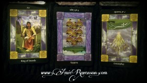 Tarot April 24