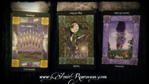 Tarot April 3