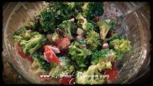 Broccoli mania