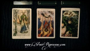 Tarot May 8