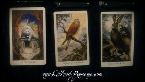 Tarot May 29