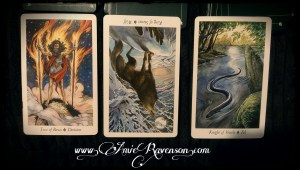 Tarot June 26