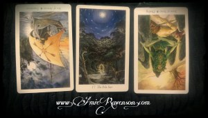 Tarot July 3