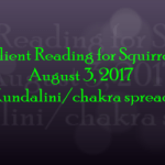 Client reading squirrel 832017