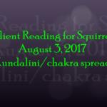 Client reading squirrel 832017