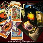 October decks