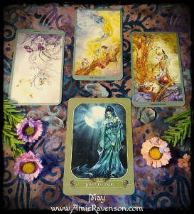 May 3 card reading