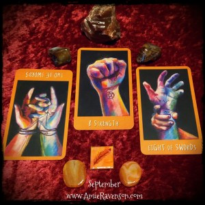 Sept 3 card reading