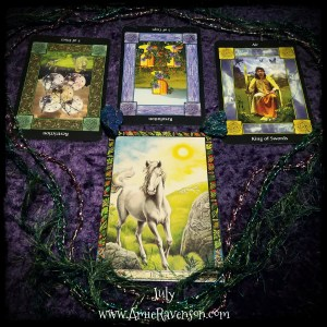 July 3 card reading
