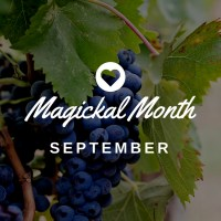 September Magickal Month