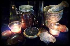 Making Magick