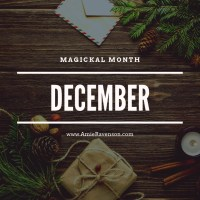 Magickal Month December