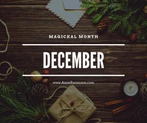Magickal Month December