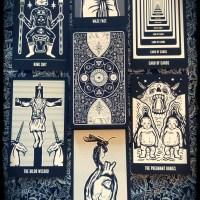 Arcane Bullshit Tarot Interview