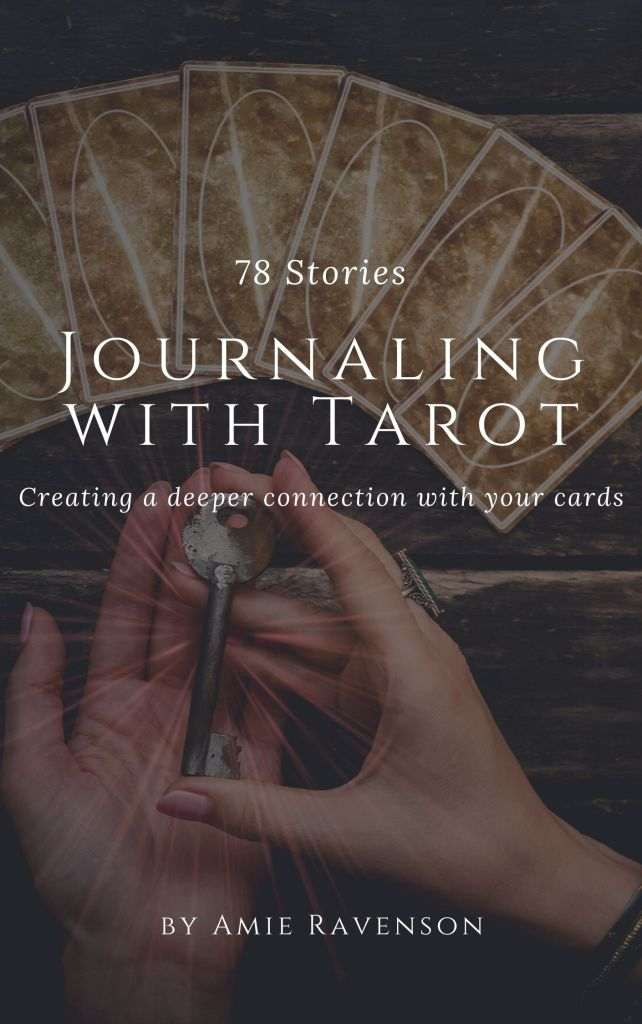 78 Stories- Journaling with Tarot