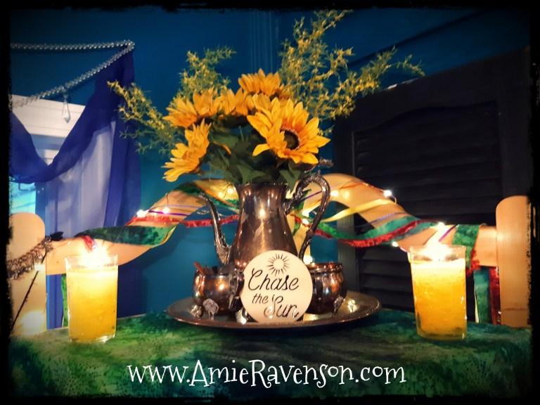 Litha Altar 1