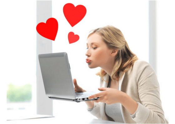 Online dating coach jobs