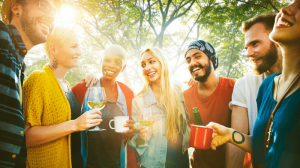 Top 5 Places to Meet Like-Minded Singles the Old-Fashioned Way