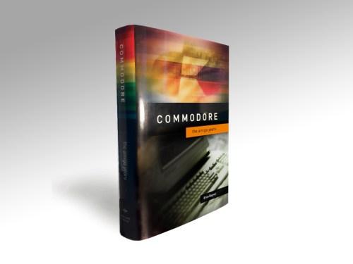 Le volume 2 de Commodore On The Edge