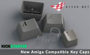 Futur Kickstarter de nouvelles touches Amiga (1er septembre 2016)