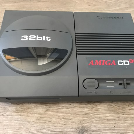 Amiga CD32 Refurbished