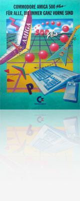Amiga Poster