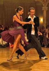 Passion of Argentine Tango 4
