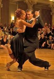 Passion of Argentine Tango 5