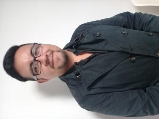 Irving González