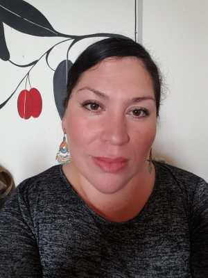 Marcela Bautista Grimaldo