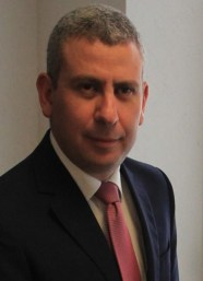 Arik Staropolsky, Coordinador del grupo de Evaluación