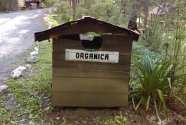 Manejo de basura en Ecoturixtlán