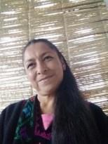 Rosalía Carrasco Gómez