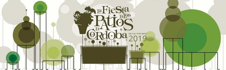 Festival de los Patios de Córdoba 2019