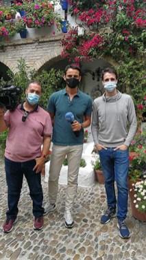 Reporteros de TVE