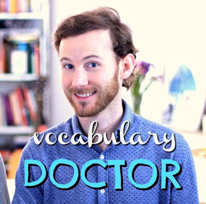 Vocabulario: DOCTOR – Clase de inglés – médico
