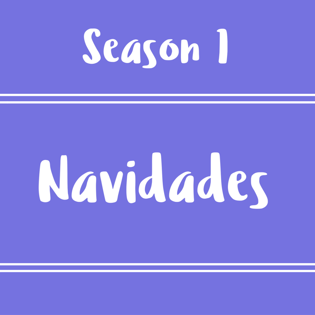 Diálogos en inglés 16 – La Navidad