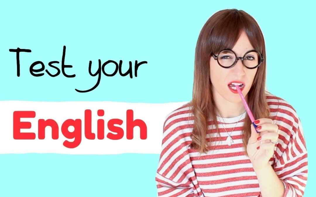 Pon a prueba tu inglés con este test de preposiciones
