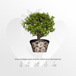Urna ecológica Árbol de la Abundancia