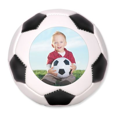 Ballon De Football Personnalis Photo T2 Amikado
