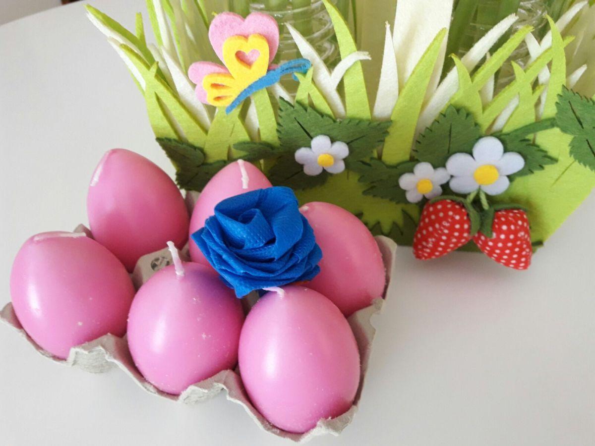 Primavera, fiori colori e LIDL