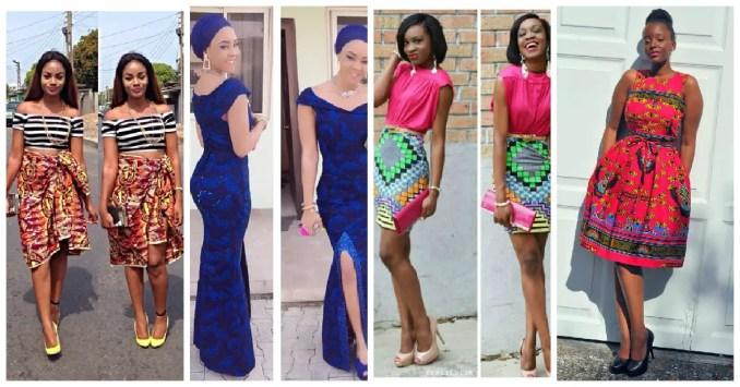 kitenge in styles-amillionstyles 2015